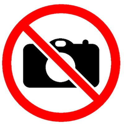 No Camera Cell Phone - about camera